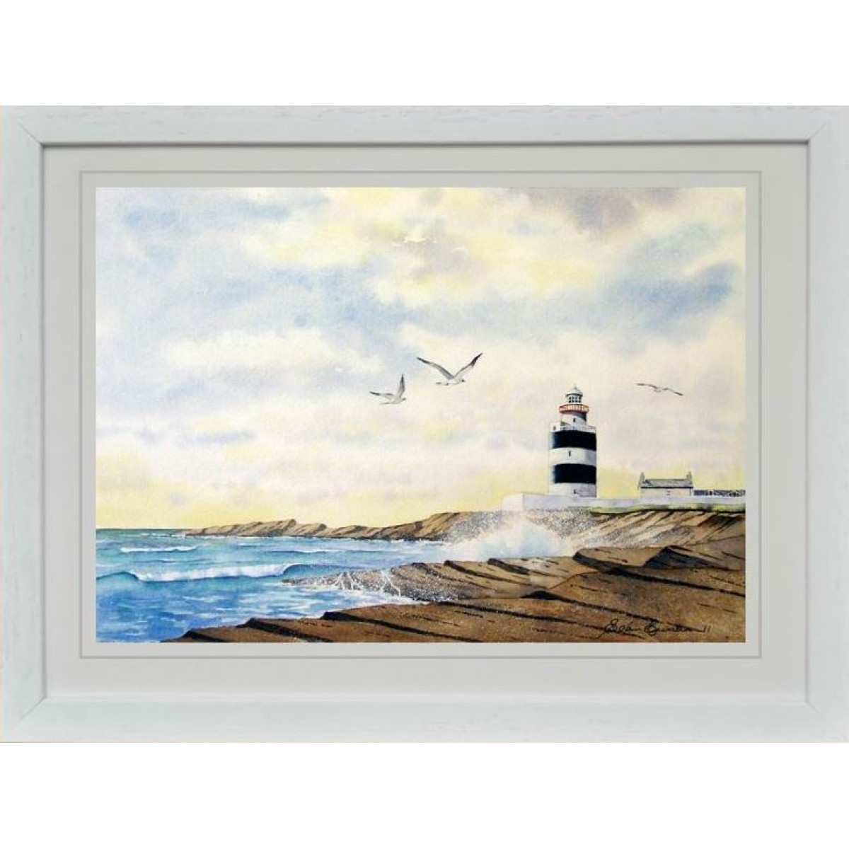 """""""The Hook Lighthouse, Wexford"""""""