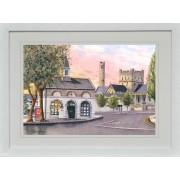 """""""Kildare Town Square"""""""
