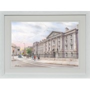 """""""Trinity College, Dublin"""""""