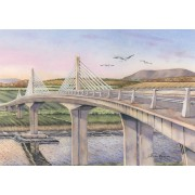 """Rose Fitzgerald Kennedy Bridge, Co. Wexford"""