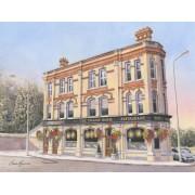 """""""The Yellow House, Rathfarnham"""""""
